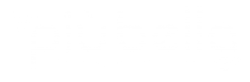 logo piubella png