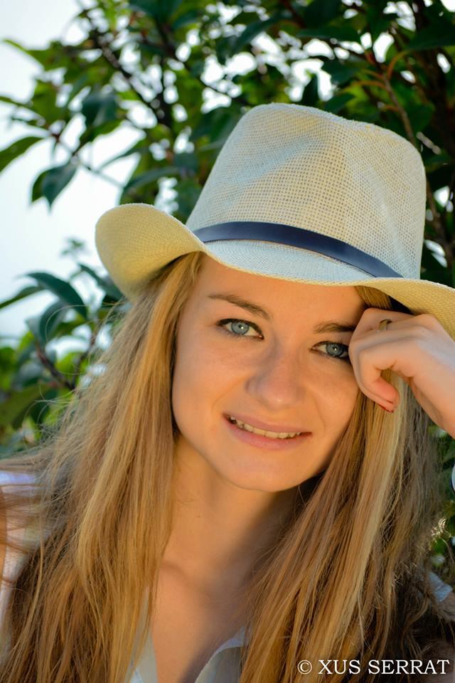 Elisabeth Raya - Piùbella Models