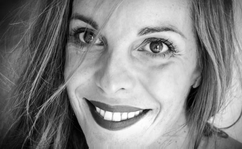 Mar Frigola, professora de moda, historia i cultura